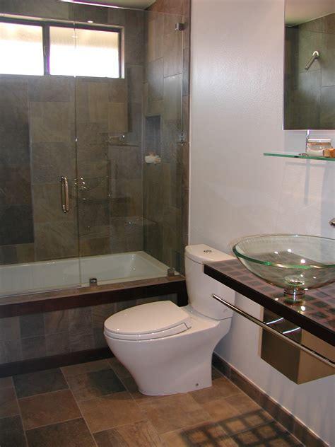 Contemporary Guest Bathroom Ideas