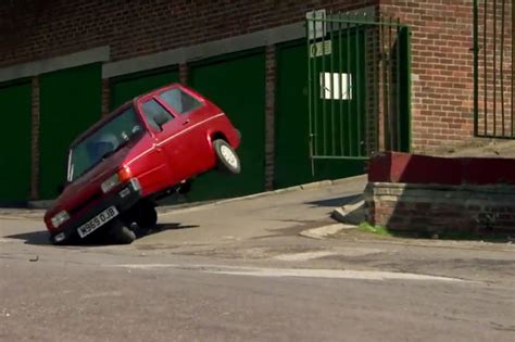 clarkson review reliant robin