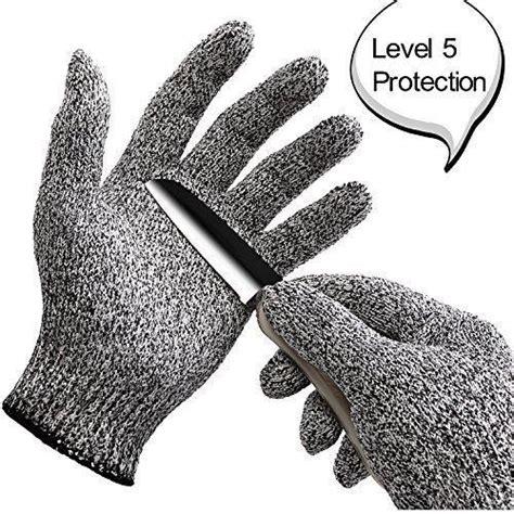 safety items cut resistant gloves manufacturer