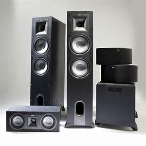 Klipsch, U0026, 39, S, New, Icon, Series, Speakers