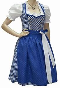 Strandkorb Blau Weiß : balkonett dirndlkleid kleid trachtenkleid wiesn dirndl blau wei karo baumwolle damenbekleidung ~ Whattoseeinmadrid.com Haus und Dekorationen