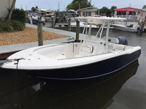 Used Tidewater Boats In Florida by Used Tidewater Boats For Sale Boats