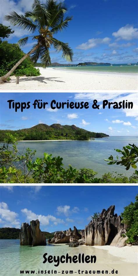Island Seychellen Preise by Praslin Curieuse Entdecke Das Inselparadies Seychellen