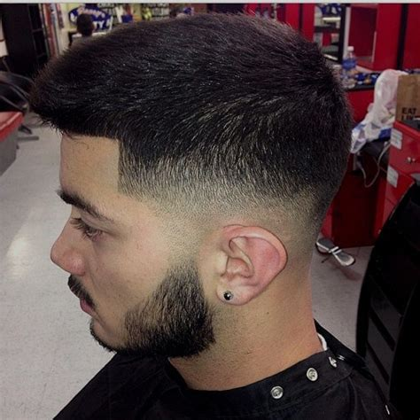 taper fade haircut with designs types of fade haircuts styles pictures for 3451