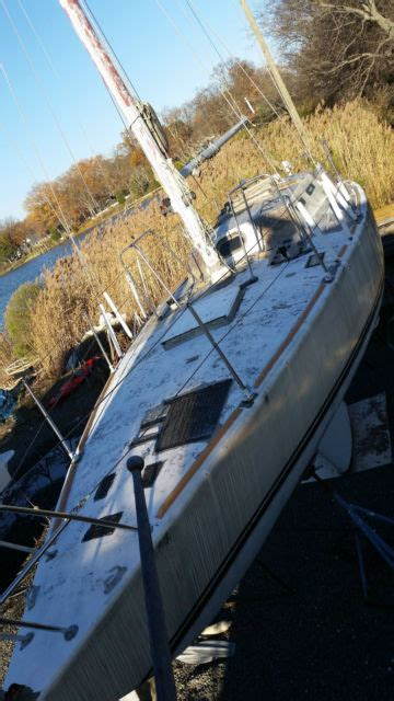 Sailboat Project by 1976 36 Custom Sailboat Project Custom Sailboat 1976 For