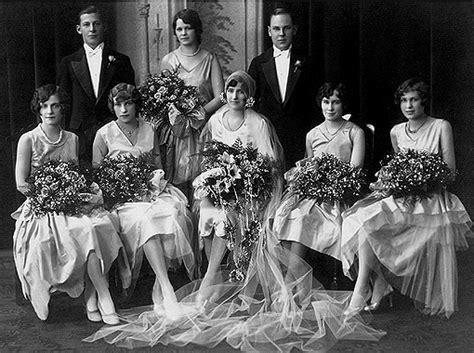 The Art Nouveau Bride