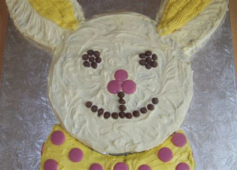 easter cake ideas lamb bunny easter basket cakes