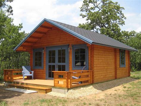 prefab cabin  loft