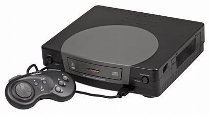 3do Games Interactive Multiplayer Console Panasonic Neko