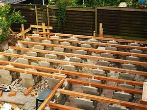 Wpc Terrasse Unterkonstruktion : unterkonstruktion terrasse holz 48 images unterkonstruktion terrassendielen aus bongossi ~ Orissabook.com Haus und Dekorationen