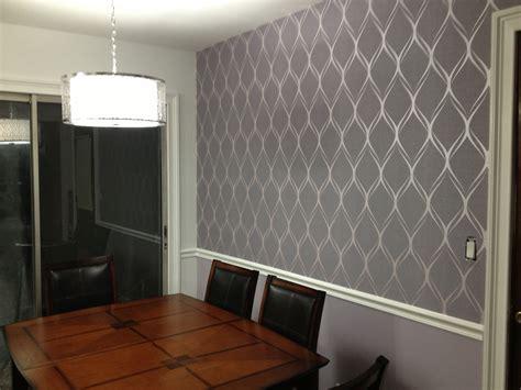 platinum by decorline wallpaper white semi gloss chair