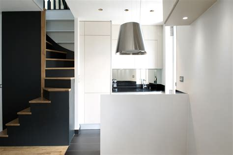 architecture cuisine gain de place arlinea architecture