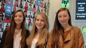"""pourmecoffee on Twitter: """"Awesome. Irish girls win Google ..."""
