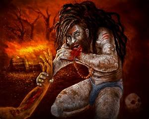 Aghori Saints, their Lifestyle and Few Mysterious Things ...