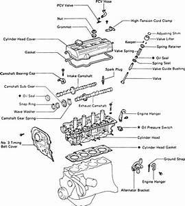 Diagram  1995 Toyota Tercel Egr Diagram Full Version Hd