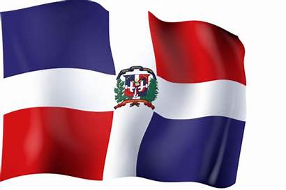 Dominican Flag Republic Graphic Ingofonts