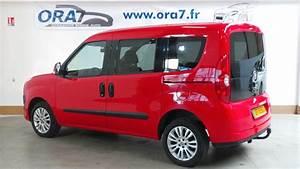 Fiat Occasion Lyon : fiat doblo 1 6 16v multijet 90ch dpf emot dual stop start occasion lyon neuville sur sa ne ~ Medecine-chirurgie-esthetiques.com Avis de Voitures