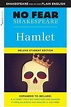 Hamlet: No Fear Shakespeare Deluxe Student Edition by ...