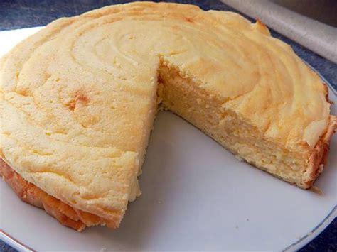 recette de gateau alsacien au fromage blanc r 233 gime dukan