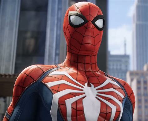 Insomniac's Ps4 Exclusive Spider-man Coming Out In 2018