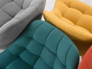 Canapé Sans Pied : canap design fauteuil design ~ Teatrodelosmanantiales.com Idées de Décoration