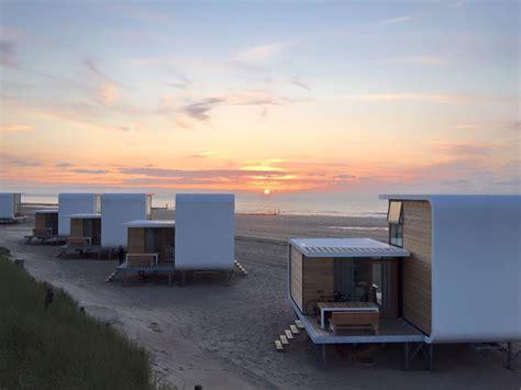 Strandhaus Am Meer by Ferienhaus Strandhaus Mit Hund Zeeland Nieuwvliet