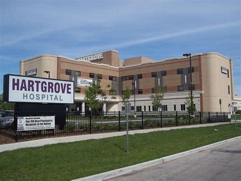 Hartgrove Hospital | One of the top 100 psychiatric ...