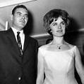 Harvey Lee Oswald's Wife Marina Oswald Porter (Bio, Wiki)