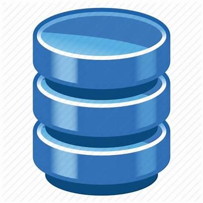 Icon Data Database Storage Icons Device Disk