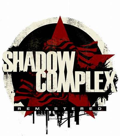 Shadow Complex Remastered Games Infinity Blade Pc