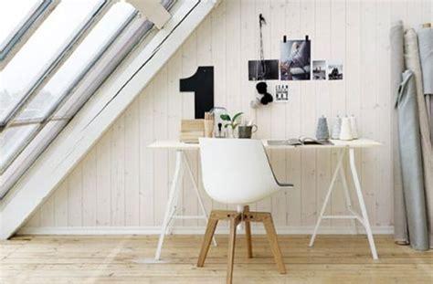 deco bureau travail cinq astuces déco lifestyle pour un bureau qui donne envie