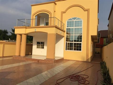 houses  sale  east legon accra ghana  bedroom