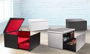 Rangement à Chaussures : banquette gain de place rangement chaussures plan te zen shopping ~ Teatrodelosmanantiales.com Idées de Décoration