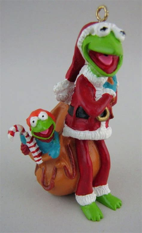 muppet christmas ornaments american greetings muppet wiki