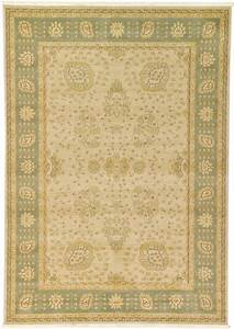 Persian style heritage kensington design rug carpet for Traditional carpet designs