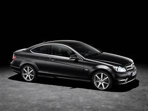 Mercedes Classe C Coupé : nouvelle mercedes classe c coup le plein de photos ~ Medecine-chirurgie-esthetiques.com Avis de Voitures