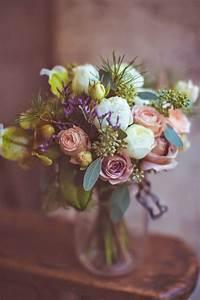 Bouquet Fleur Mariage : 25 best ideas about fleurs pour mariage on pinterest ~ Premium-room.com Idées de Décoration
