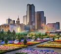 Skyline Competition: Atlanta vs Dallas (best, downtown ...