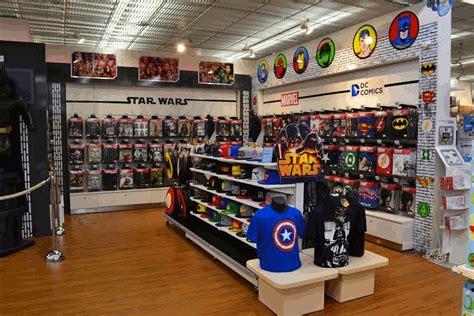 magasin a val d europe toyzmag 187 la grande r 233 cr 233 ouvre un corner 171 fashion 187 version fanboy