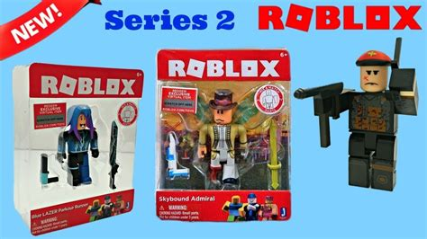 roblox toys series  phantom forces ghost lazer