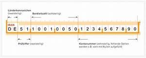 Bic Berechnen Durch Iban : was ist die iban was bedeutet bic raiffeisen ~ Themetempest.com Abrechnung