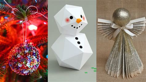 Diy Room Decor! 15 Diy Projects For Christmas & Winter