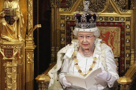 Falklands/Gibraltar: Queen reaffirms protection and self determination of British Overseas ...