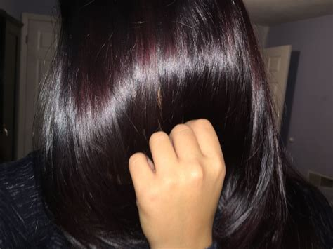 Rich Black Hair Color by Schwarzkopf Rich Caviar Keratin Color Hairstyles In 2019