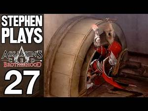"""Assassin's Creed: Brotherhood #27 - """"The Pope's Old ..."""