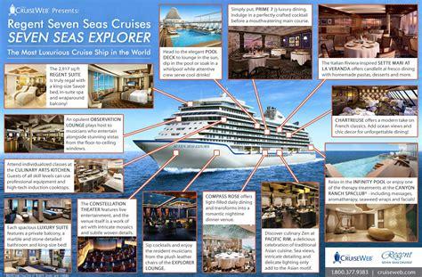 Norwegian Cruise Deck Plans by Regent S Seven Seas Explorer Cruise Ship 2017 Regent