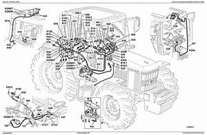 Wiring Diagram For John Deere 6200