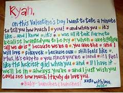 Valentines Day Quotes ...Quotes About Your Boyfriend
