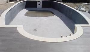 Carrelage Tour De Piscine : carrelage plage piscine imitation bois wasuk ~ Edinachiropracticcenter.com Idées de Décoration