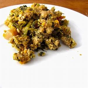 Crumble De Légumes : crumble de legumes ~ Melissatoandfro.com Idées de Décoration